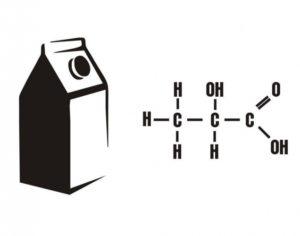 Kyselina Mléčná 80%