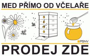 Cedule – Med Přímo Od Včelaře