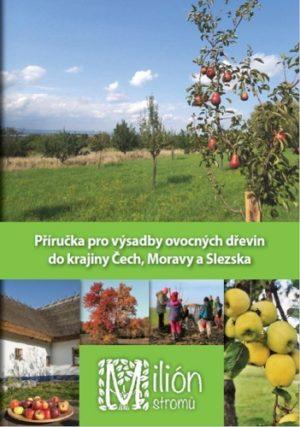 Příručka Výsadby Ovocných Dřevin