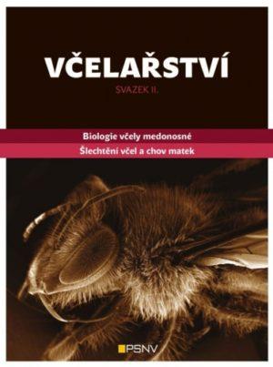 Včelařství – Svazek II.